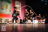 See a Double Dutch Competition Live at the Apollo!