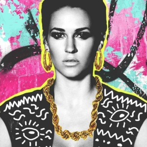 Kat Dahlia, photo from www.rap-up.com