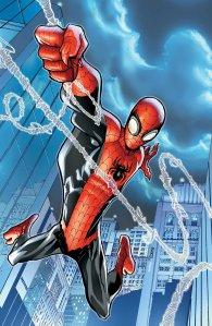 Superior Spiderman, Marvel Comics (Ramos)