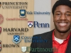 Long Island Student Accepted to ALL 8 Ivy League Schools